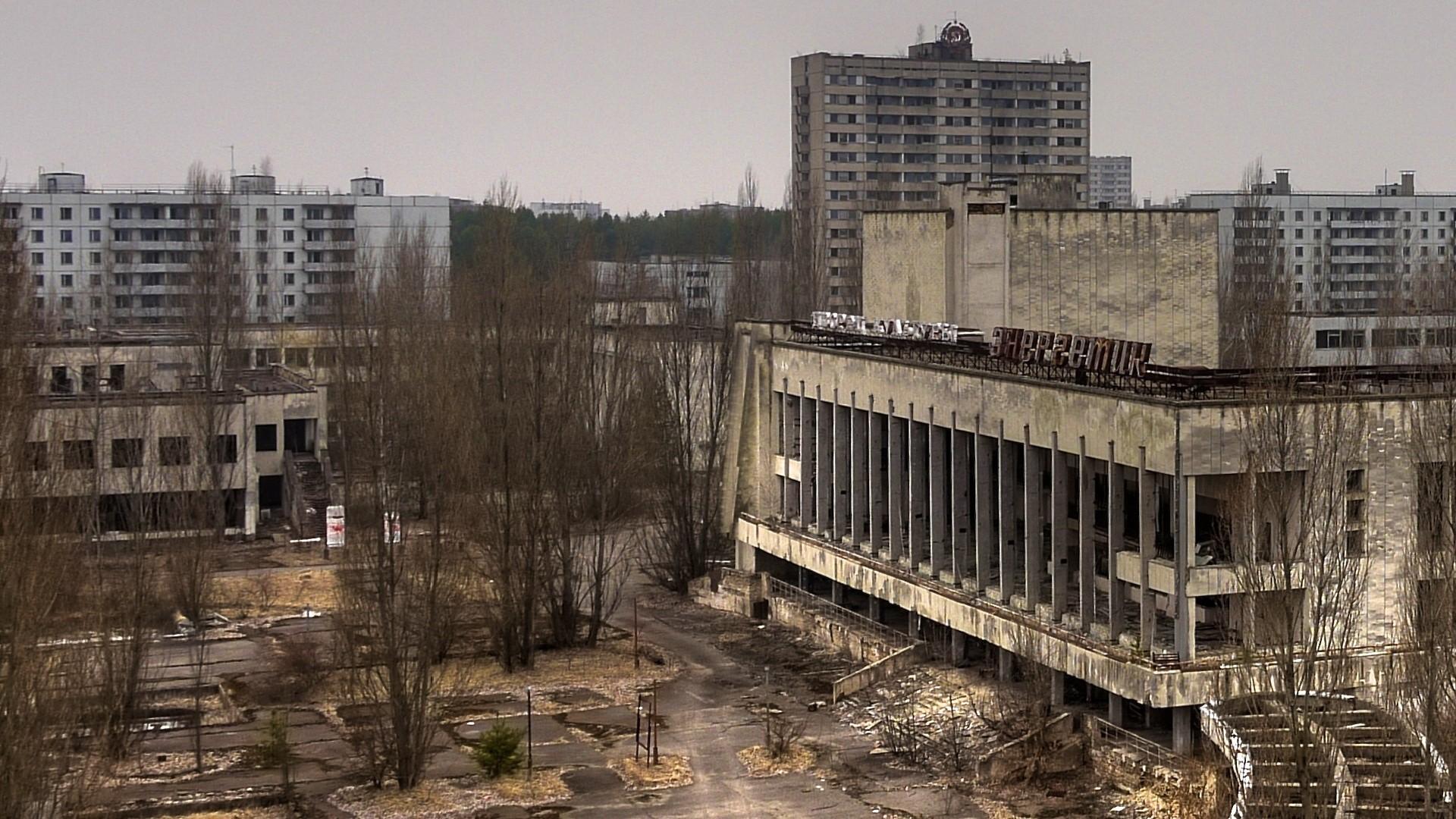 The 10 Most Famous Abandoned Places In The World Therichest