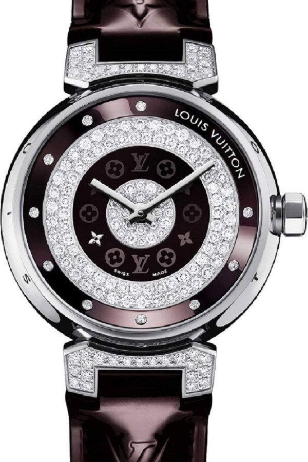 the 10 most expensive louis vuitton watches for