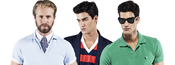 The top 10 most sold high end polo shirt brands for Expensive polo shirt brands