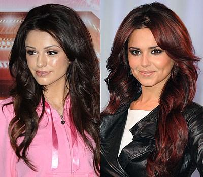 cher lloyd 2011 tattoos. 4-Cher Lloyd and Cheryl Cole