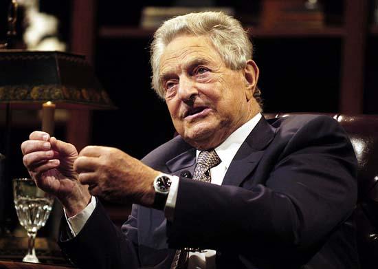 george soros wiki. George Soros