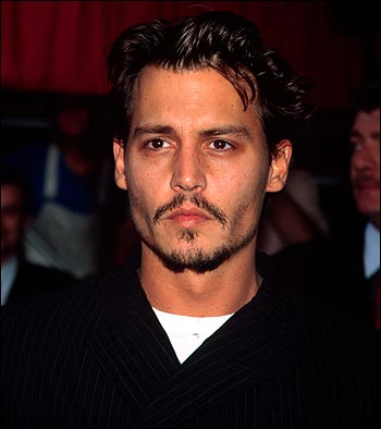 Johnny Depp 35 Million