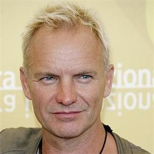 Sting Net Worth - TheRichest