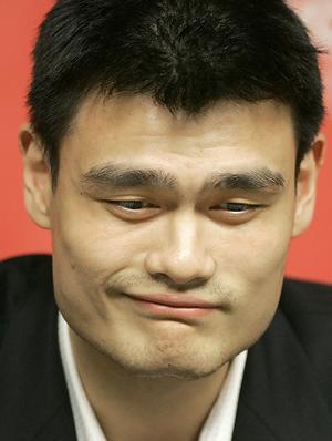 Yao Ming Net Worth - TheRichest