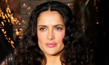 Salma Hayek Net Worth ... Salma Hayek Net Worth Today