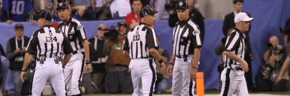 how much money does an nfl referee make per game