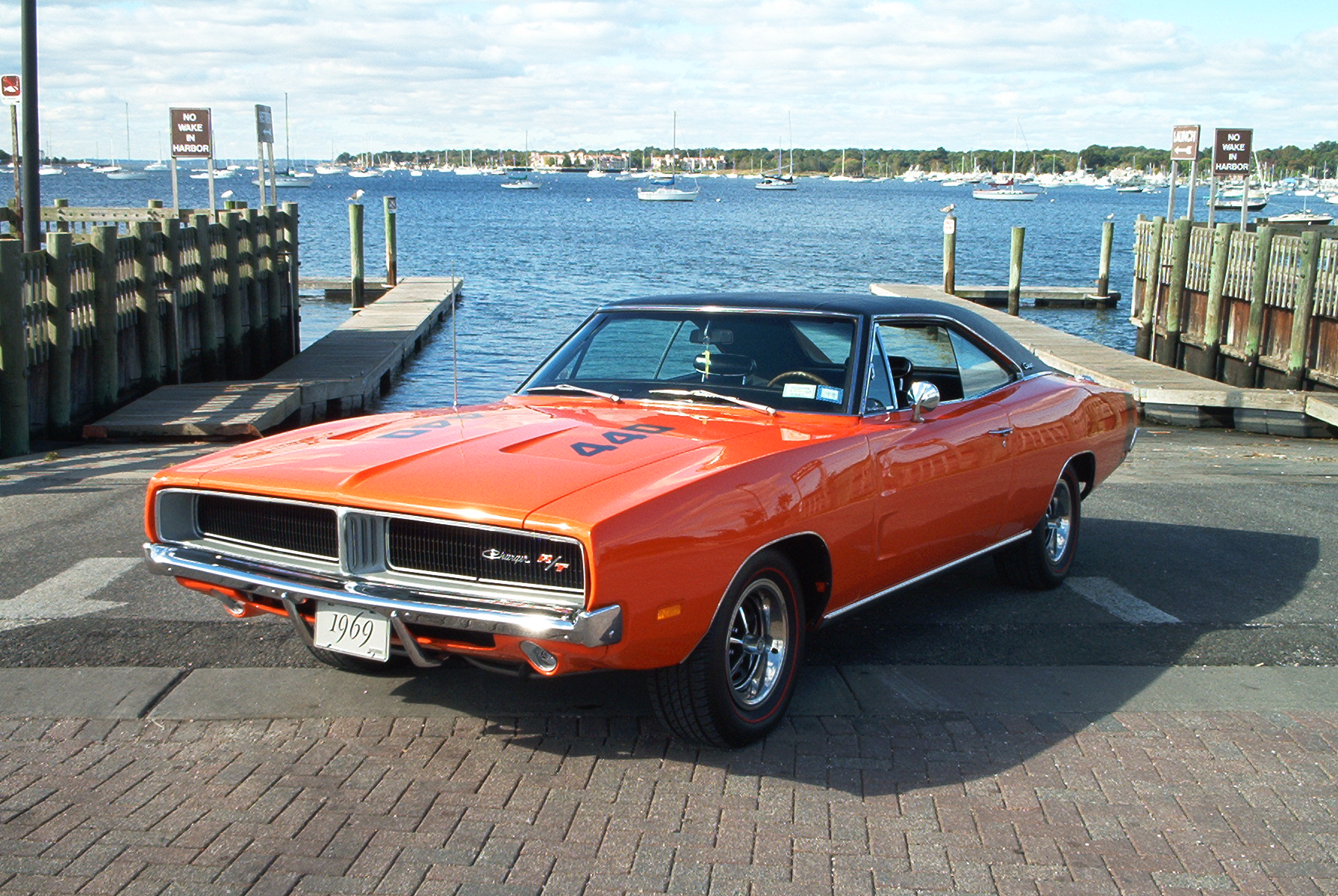 The Top 10 Most Sought After Classic Muscle Cars