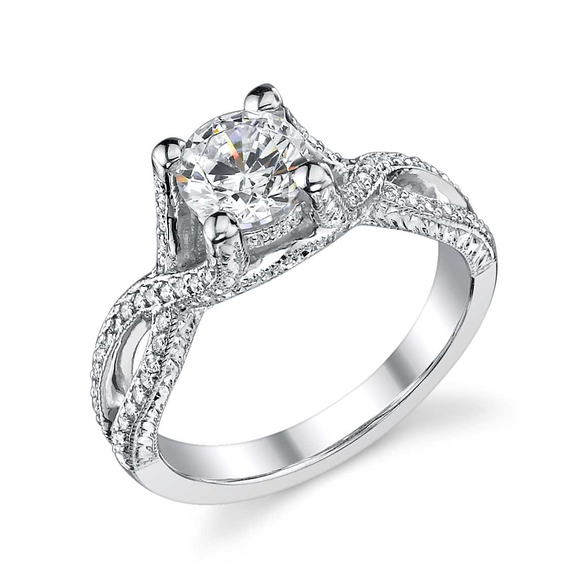 The Most Popular Engagement Rings for 2013