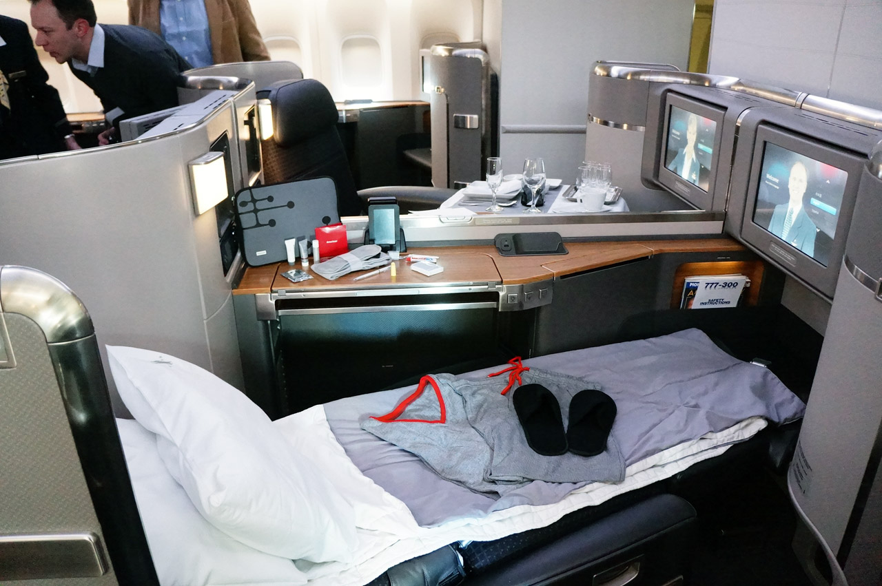 The Best First Class Airline Cabins In The World Therichest
