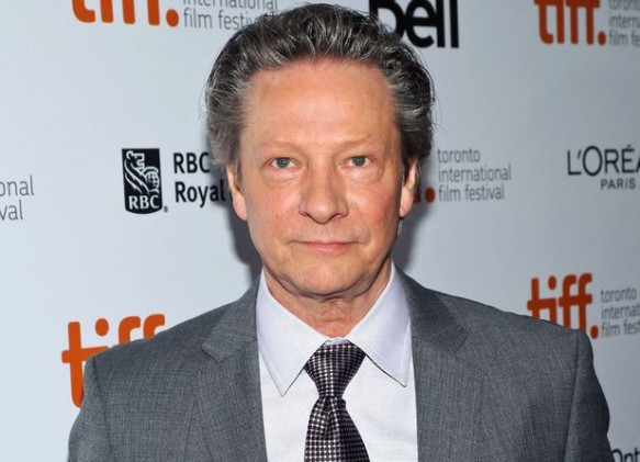 Chris Cooper Net Worth - TheRichest