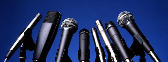 Celebrity Voice Overs, Celebrity Voice Over - Edge Studio