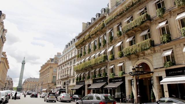 The 20 Most Expensive Hotels In Paris Therichest