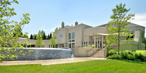 Michael Jordan To Auction 29 Million Home In Chigago TheRichest