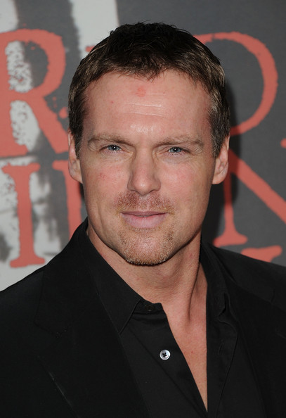 Michael Shanks Net Worth Therichest