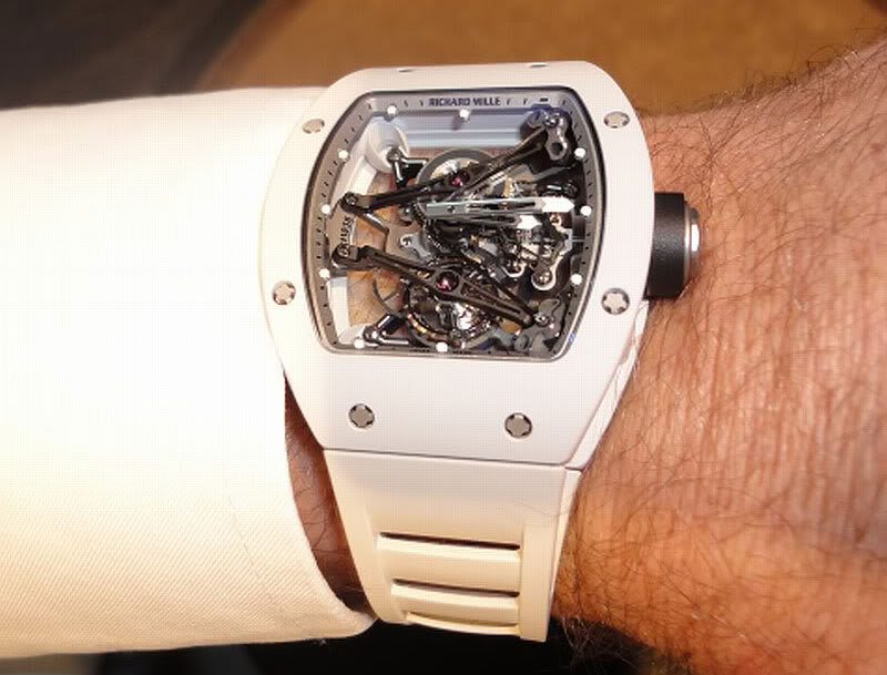 11 Most Expensive Richard Mille Watch Models Therichest