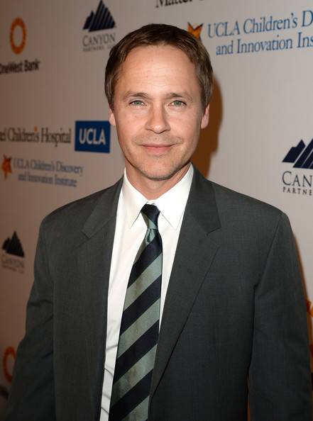 Chad Lowe Net Worth - TheRichest