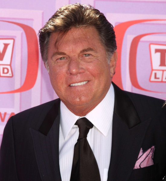 Larry Manetti Net Worth - TheRichest