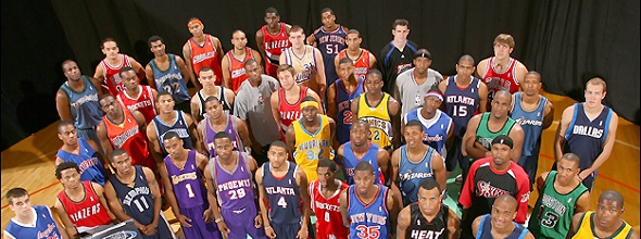 Who Are The Richest Teens To Have Played In The NBA?