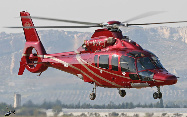 Top 10 Most Expensive Commercial Helicopters Therichest