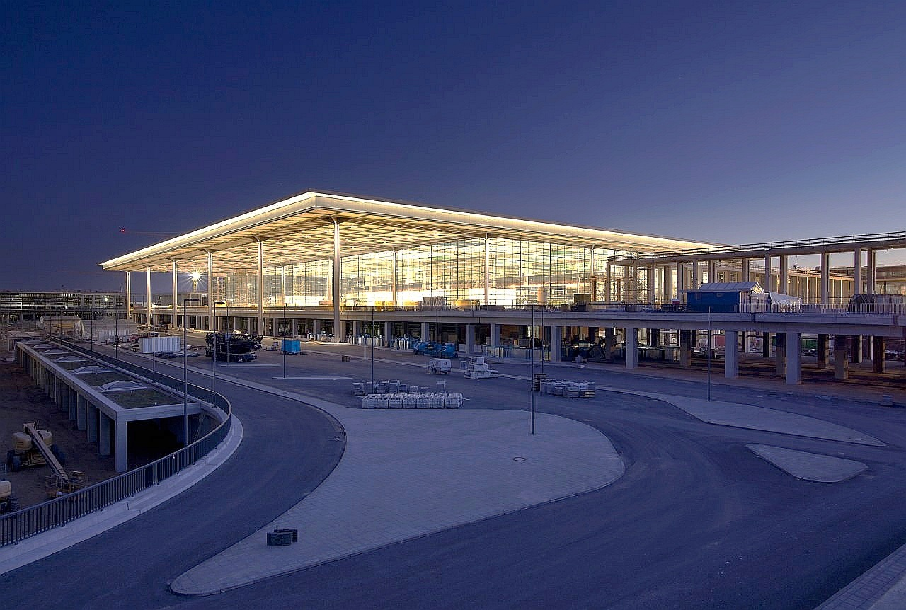 10 Most Expensive Airports Ever Built In The World