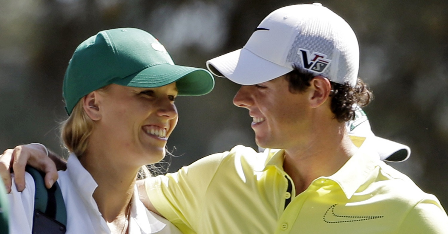 john isner caroline wozniacki dating Rarely has john isner faced such a media grilling as when caroline wozniacki joined his first-round us open press conference.