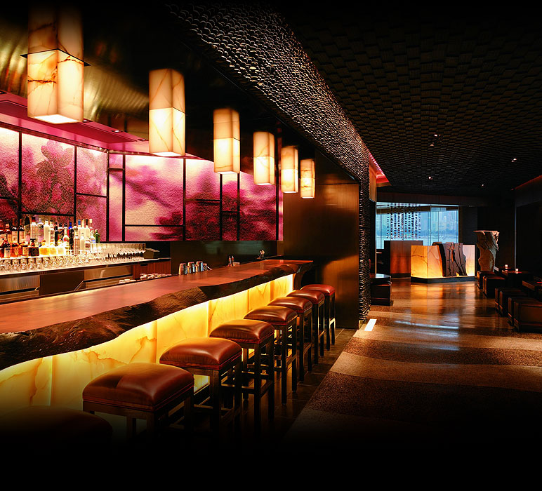 Restaunt: Nobu: The Restaurant Chain Of The Rich And Famous