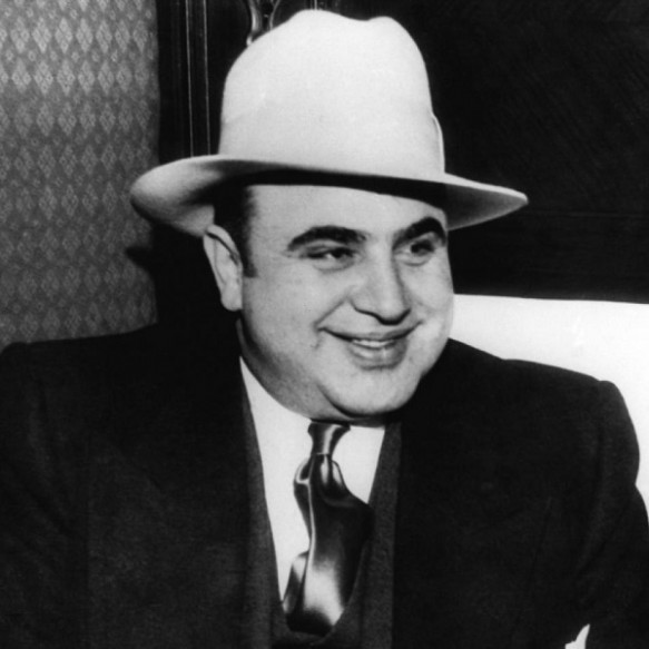 al capone net worth therichest
