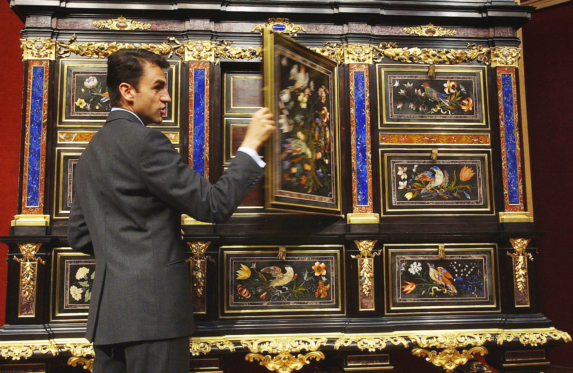Old World Charm Most Expensive Antiques Ever Sold