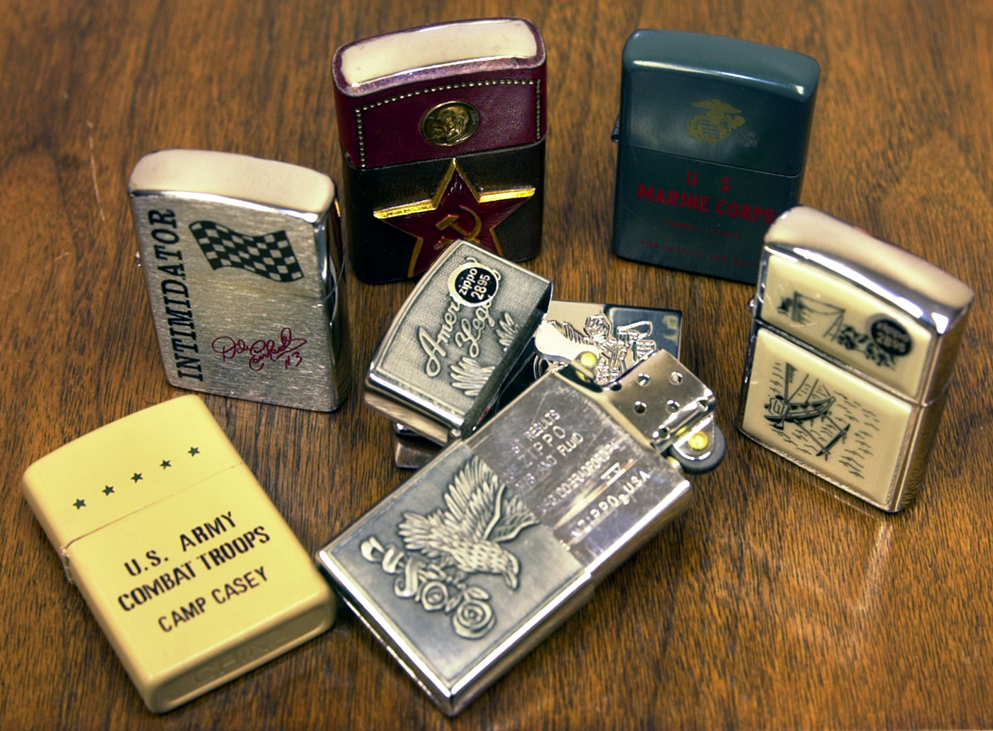 Need A Light The Most Luxurious Lighters In The World