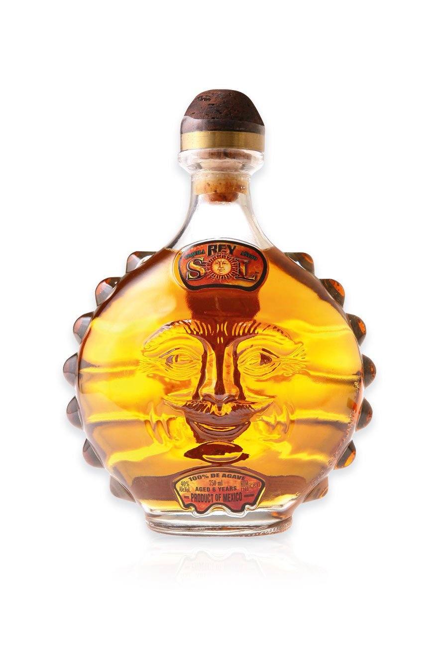 Shots The 10 Most Expensive Tequilas Therichest