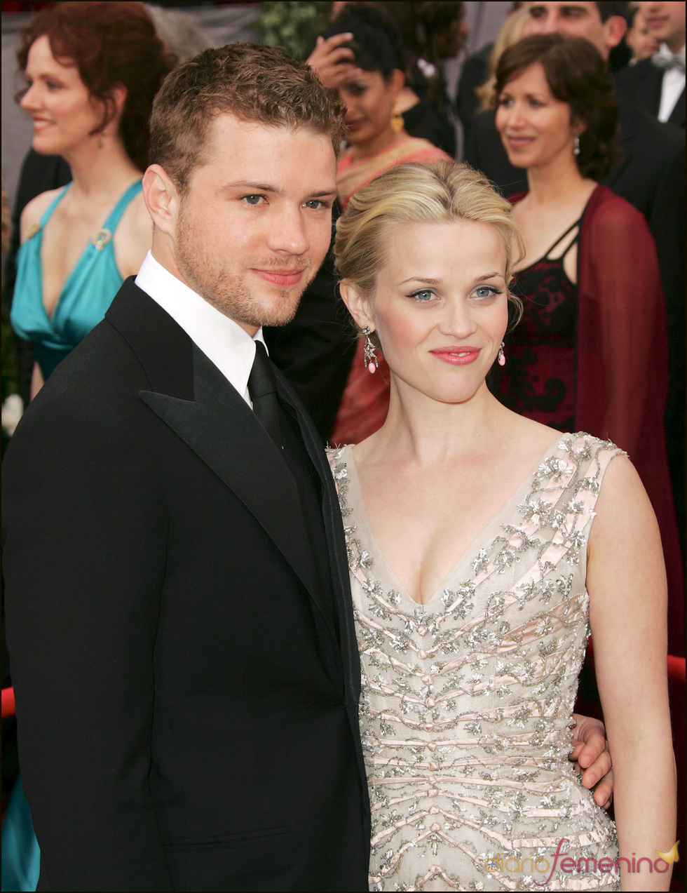 8. Reese Witherspoon & Ryan Phillippe - Divorced - TheRichest