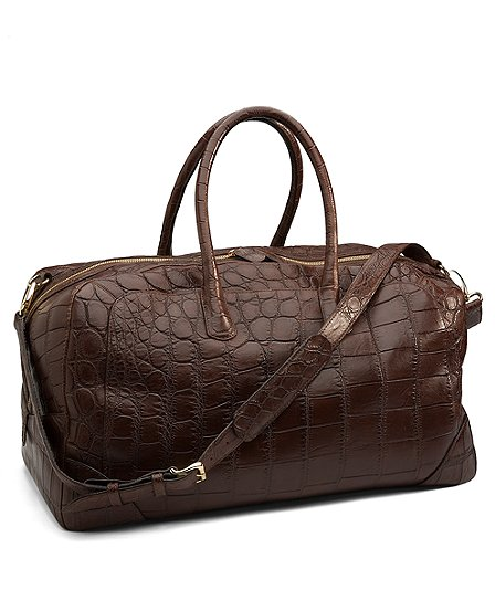 10 expensive weekend bags for men therichest