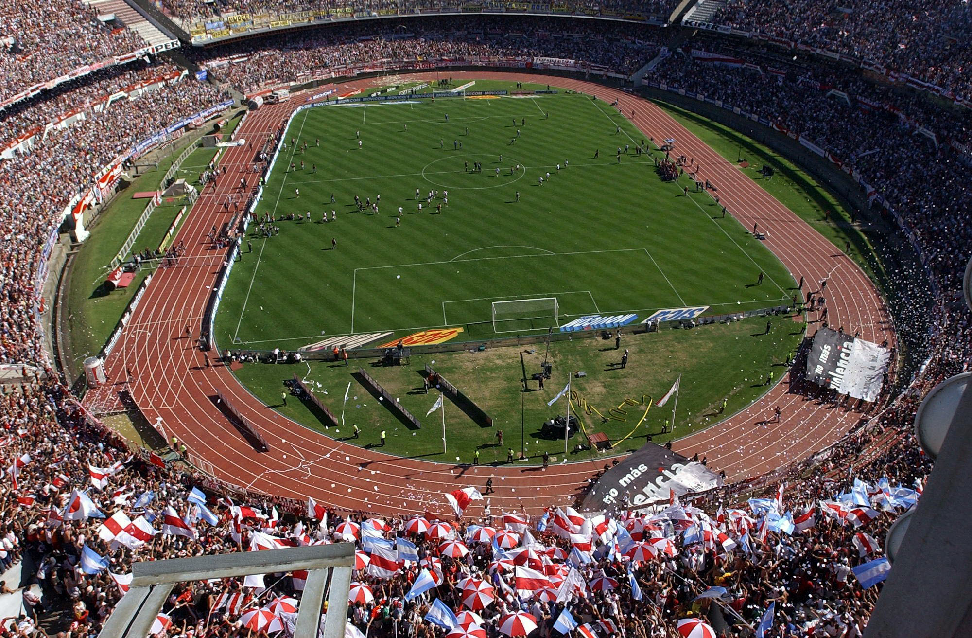 River Plate: Top 10 Worst Soccer Disasters Of All Time