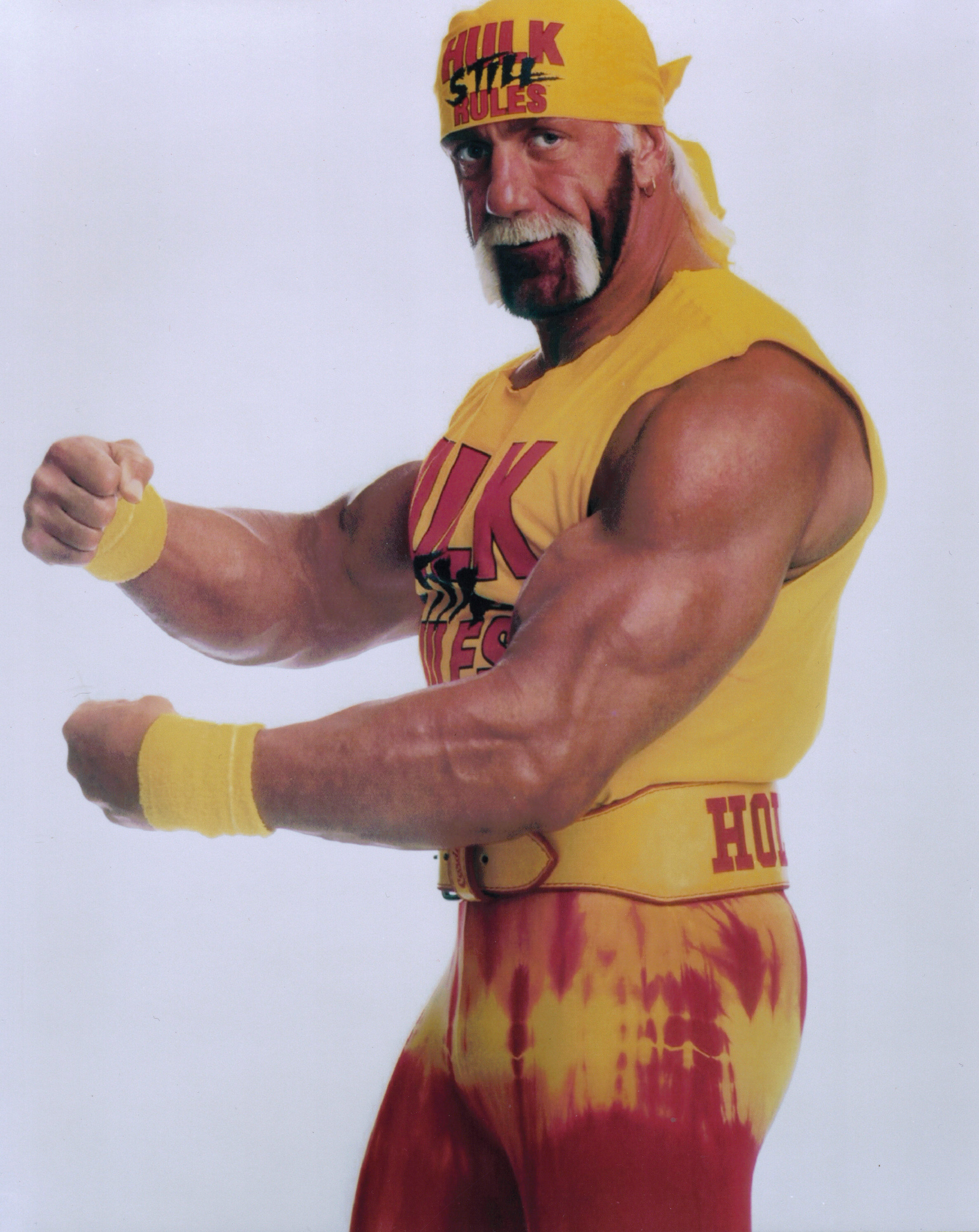 10 Little Known Facts About The Immortal Hulk Hogan