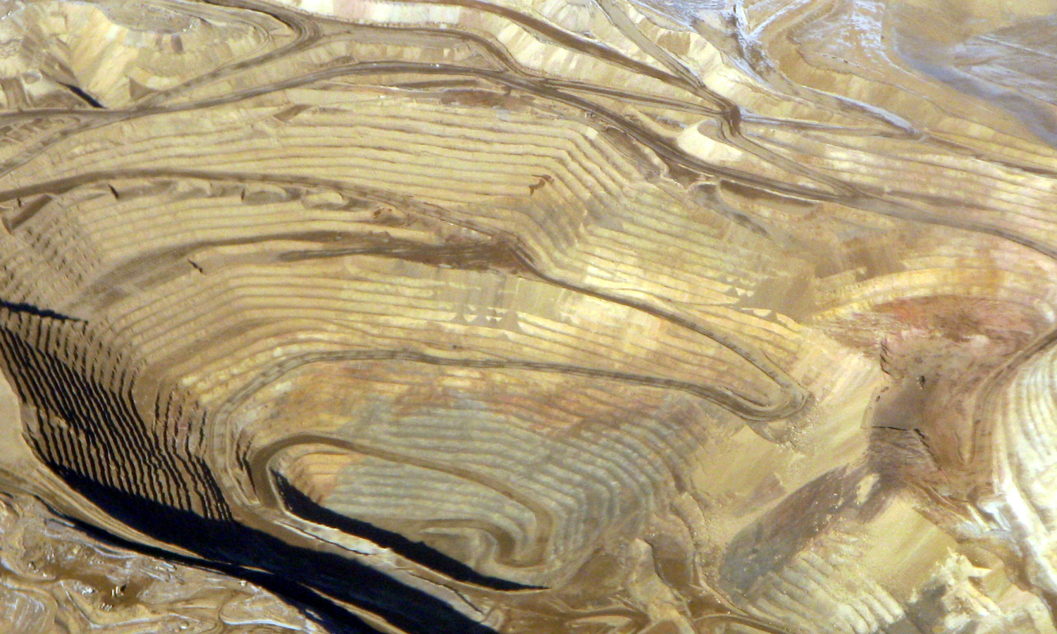 The World S Ten Largest Gold Mining Corporations Therichest