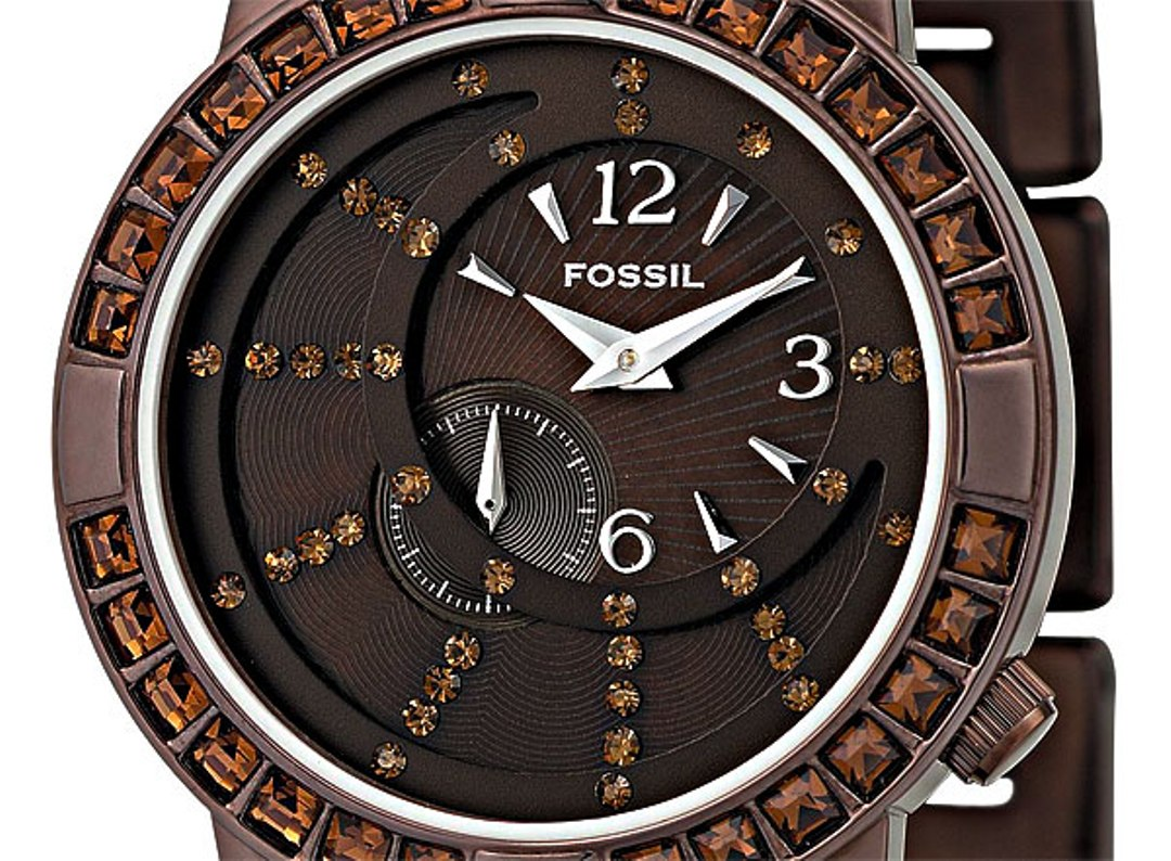 Are Fossil Watches The Next Big Thing Therichest