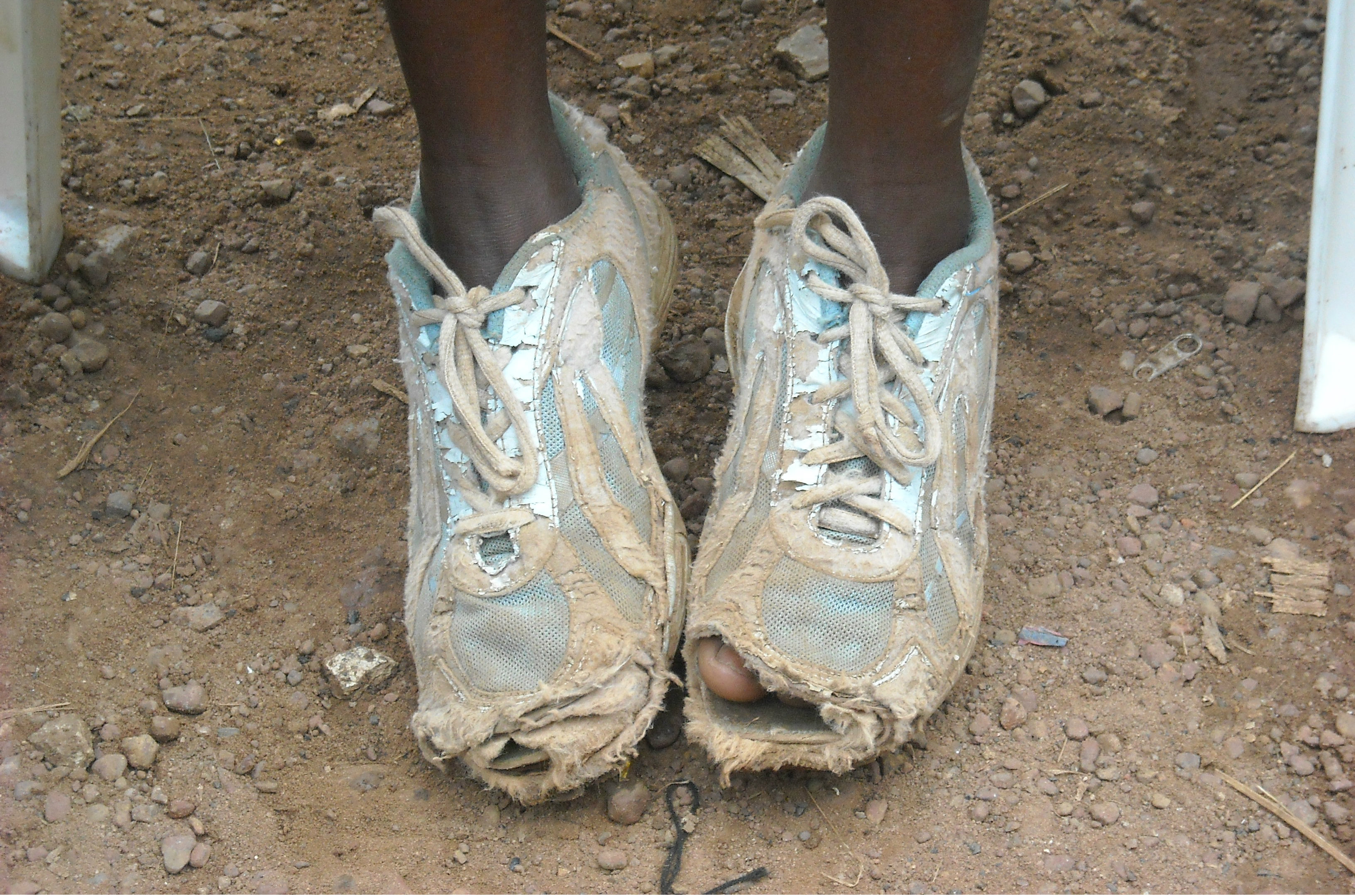 The Poorest Countries In Africa - 5 poorest countries in africa