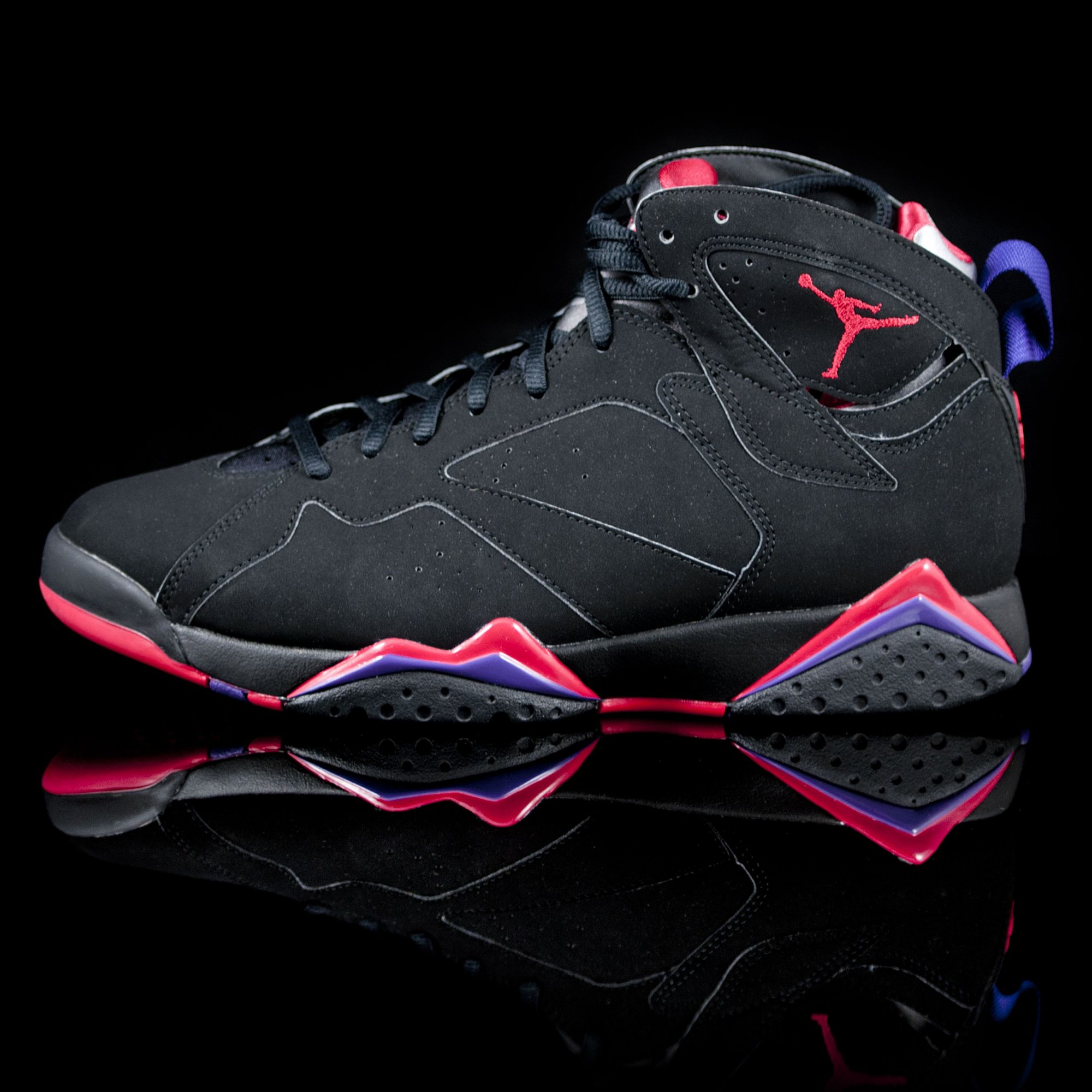 Top 10 Coolest Air Jordans Of All Time
