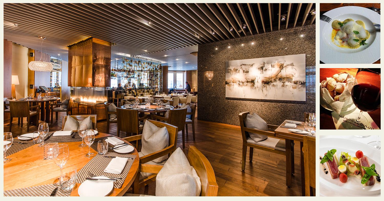 Top 10 Fine Dining Restaurants In Montreal