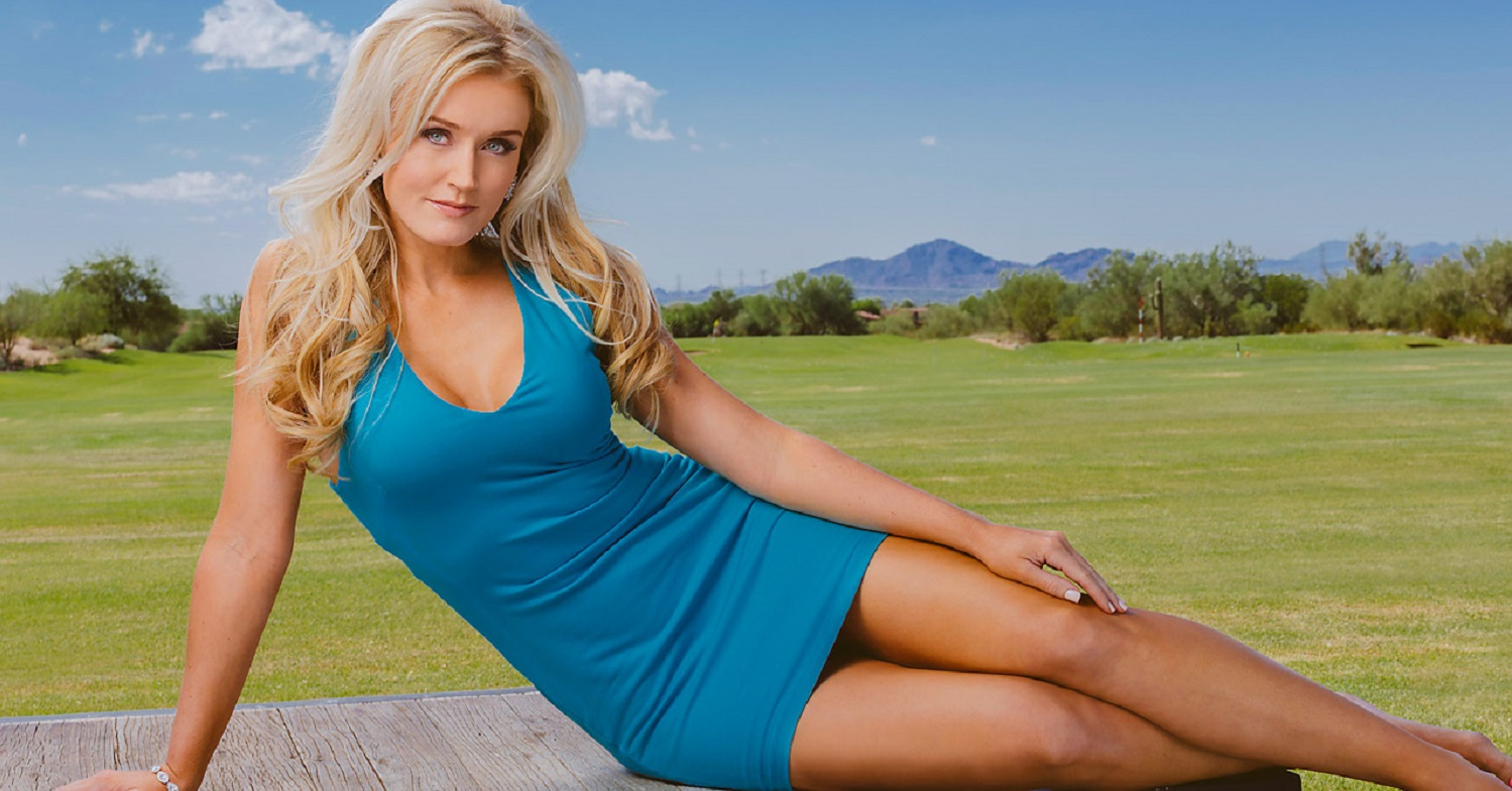 Best Looking Golf Women Nude 7