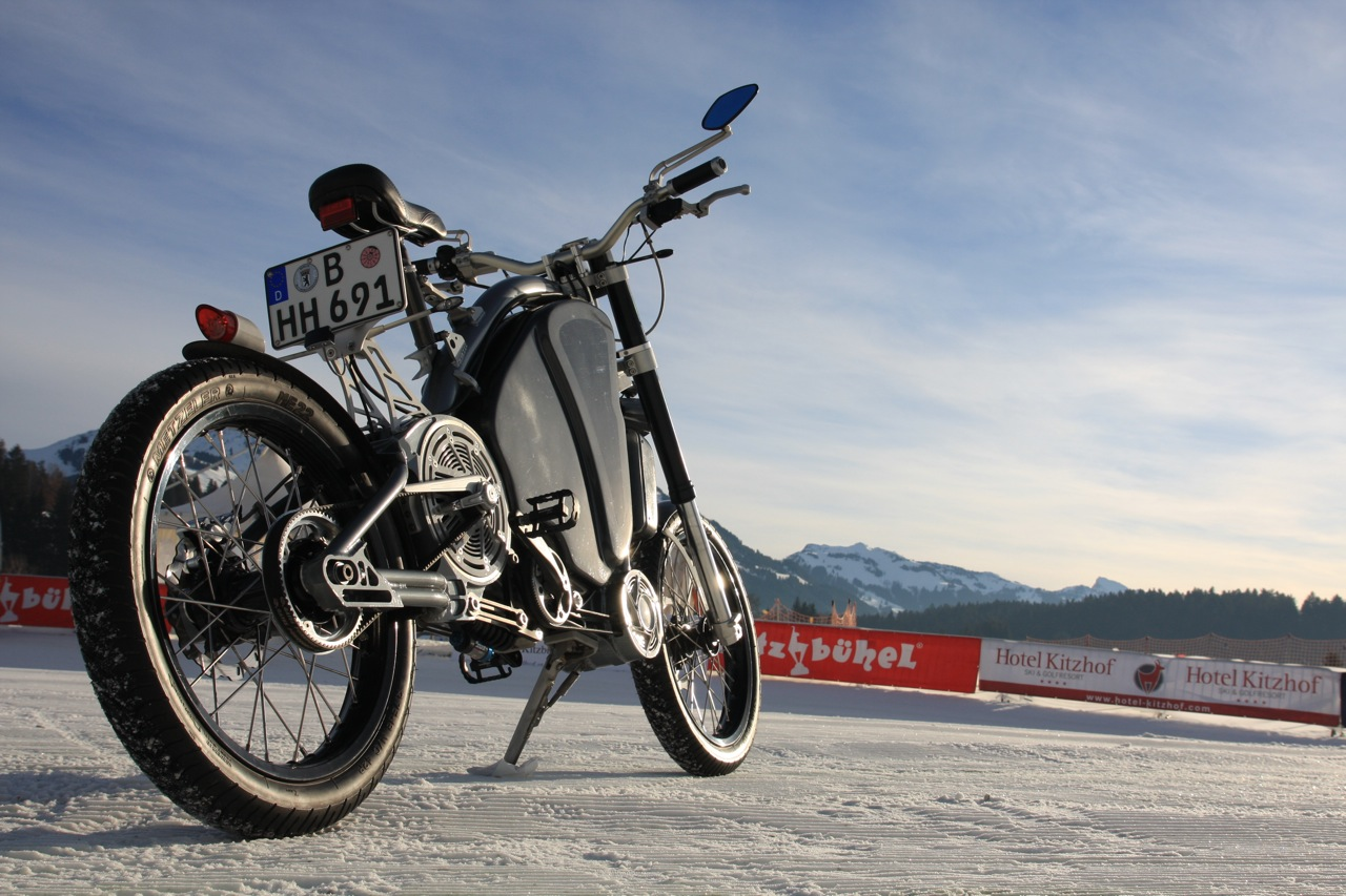 The 10 Most Expensive Electric Bikes Therichest