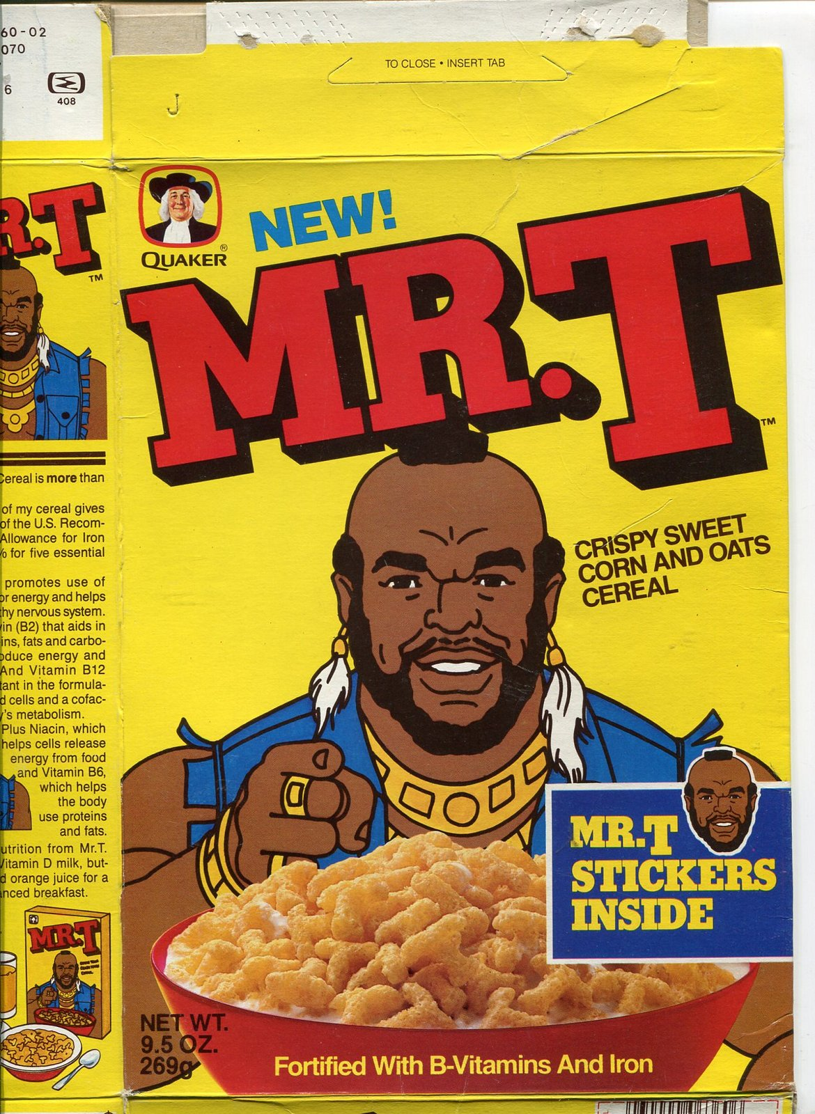 Top 10 Little Known Facts About Mr T Therichest