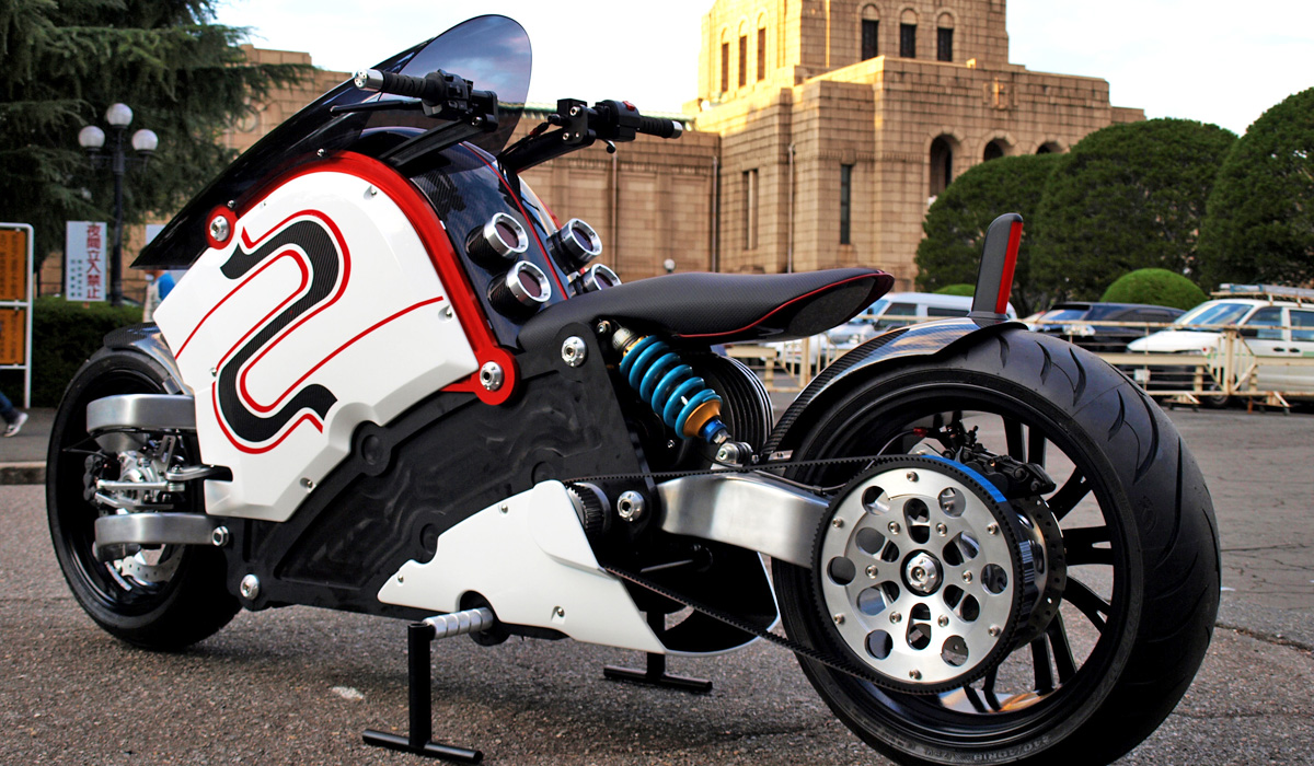 The 10 Most Expensive Electric Bikes