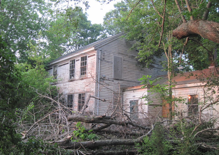 7 Of The Most Haunted Places In New England Therichest