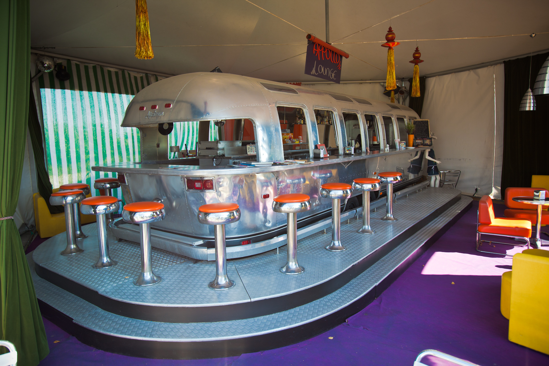 Luxury Trailer Homes >> Ten of the Best Luxury Trailer Parks in the World - TheRichest