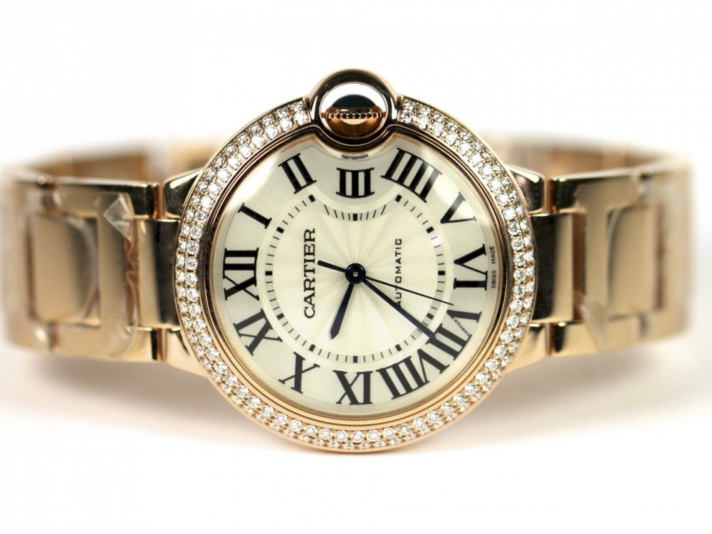 7 Stunning Cartier Watches