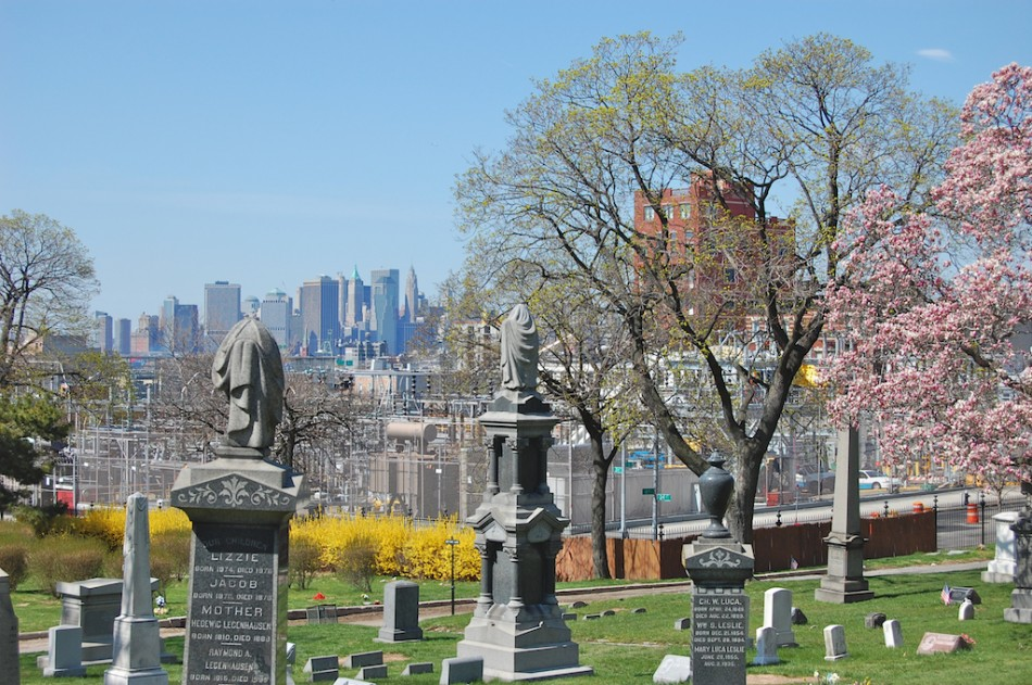 10 Of The World S Most Beautiful Cemeteries Therichest
