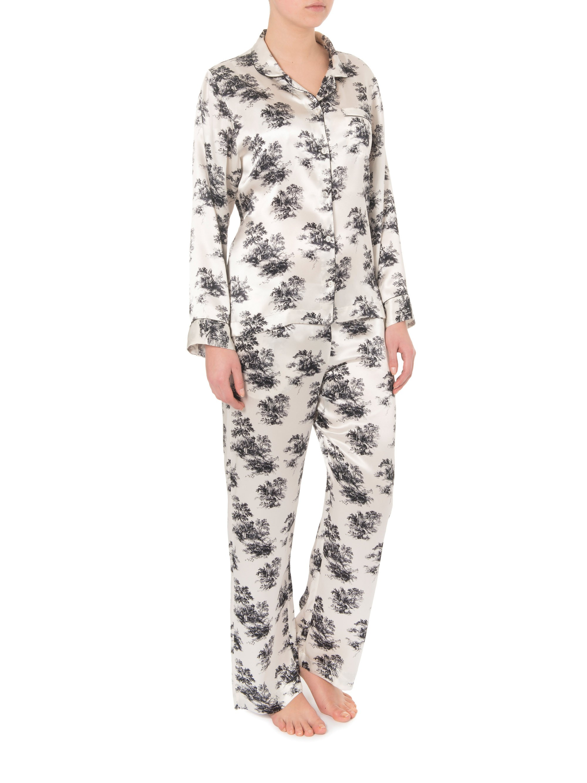 10 Of The Most Expensive Sleepwear For Women