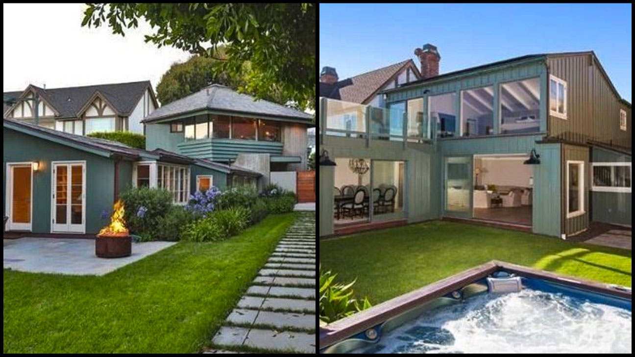 10 Most Expensive Celebrity Homes Sold In 2013 Therichest