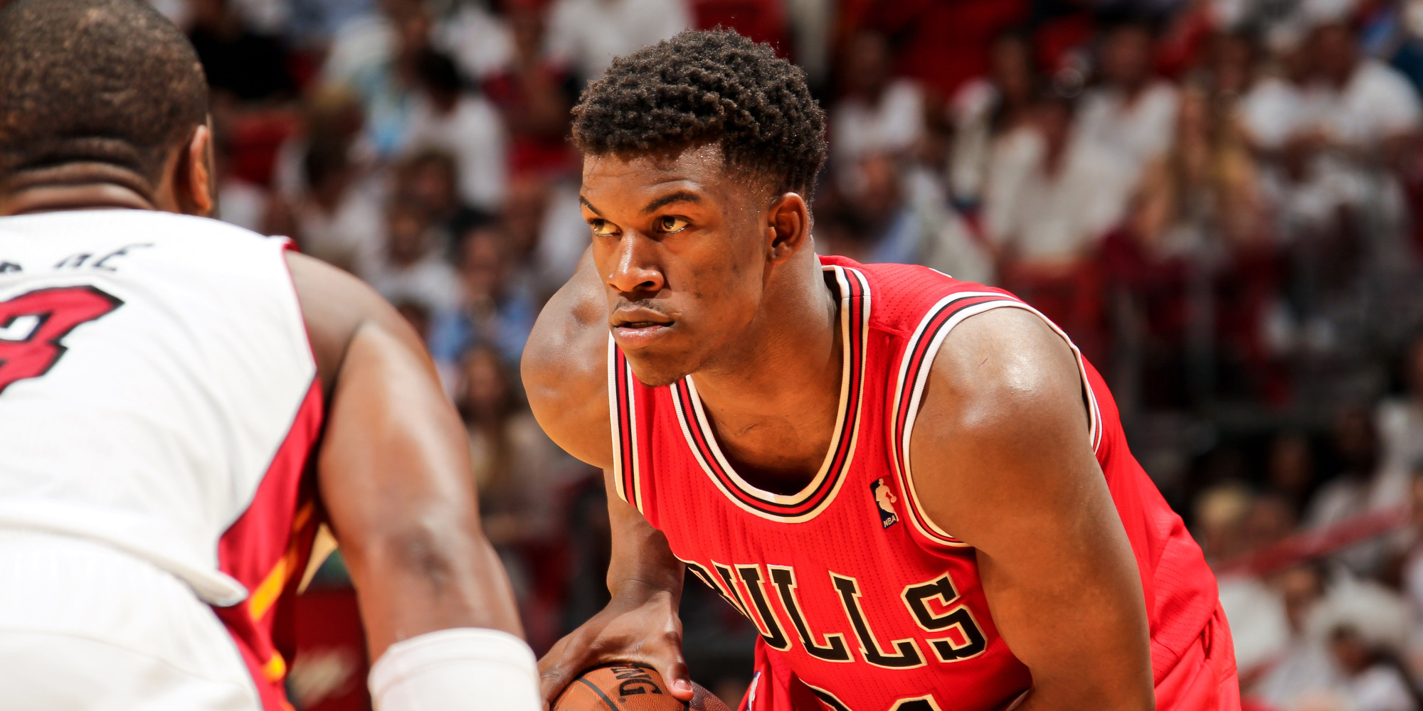 8. Jimmy Butler, Guard, Chicago Bulls - TheRichest